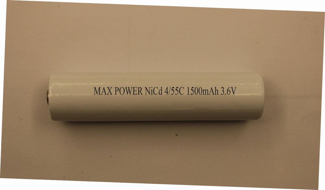 Torch Cylindrical Rechargeable Flashlight Battery